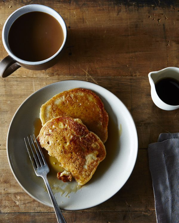 Food52 Vegan_Go-To Pancakes