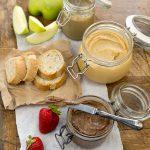 Coconut Peanut Butter from DIY Vegan