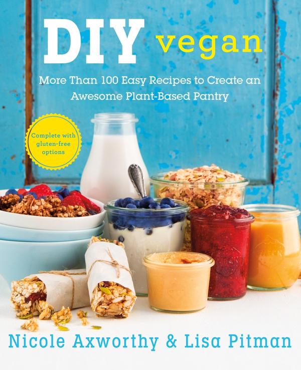 DIY Vegan cover