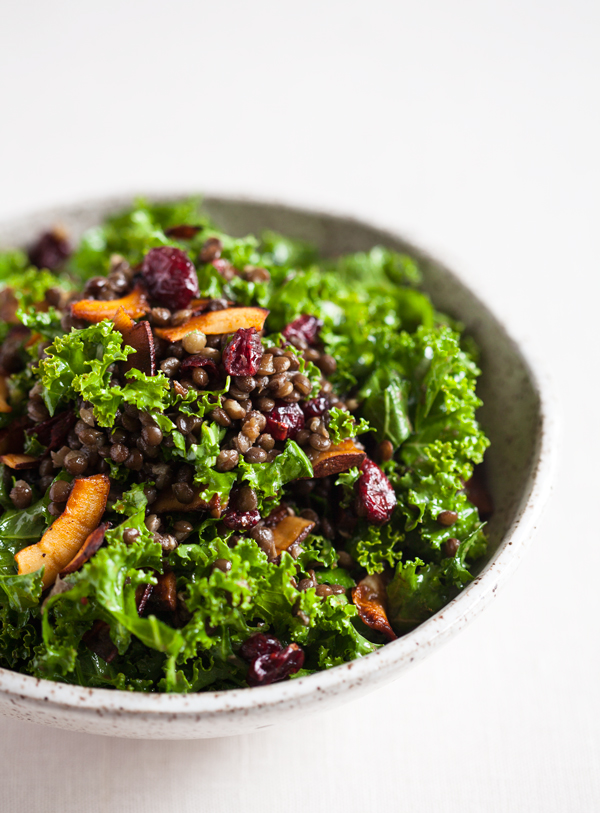 how to cook kale greens with bacon