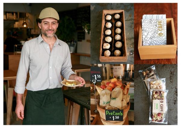 O Cafe - NYC