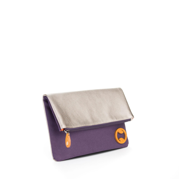 Canopy Verde Vegan Handbag Giveaway! | The Full Helping