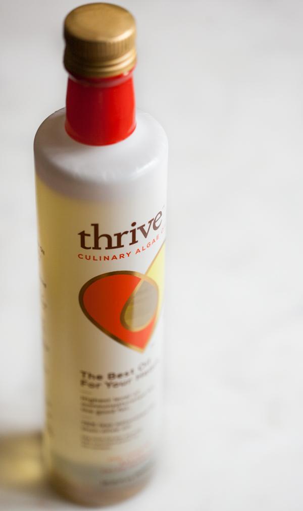Thrive Algae Oil