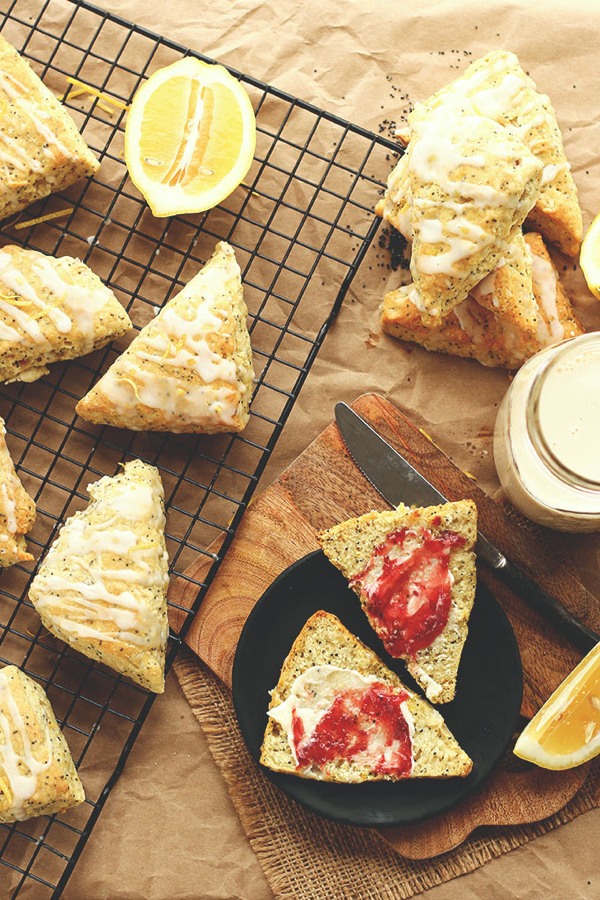 Vegan-Lemon-Poppy-Seed-Scones