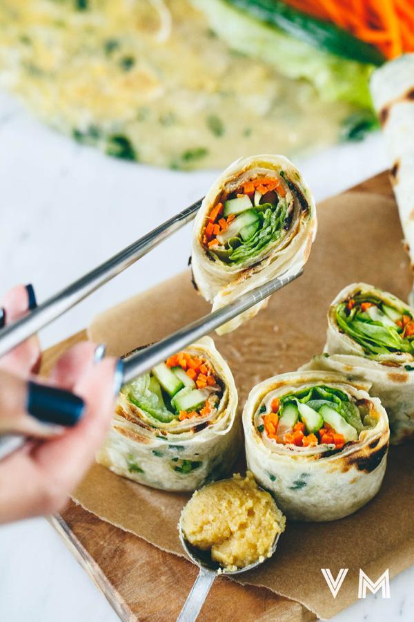 Vegan-Taiwanese-Scallion-Pancake-Rolls-3