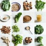 15 Calcium Rich Vegan Food Combinations