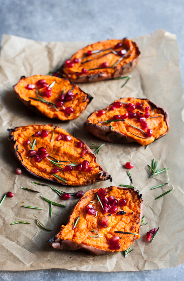... sweet potatoes baked sweet potatoes with maple pecan shallot butter