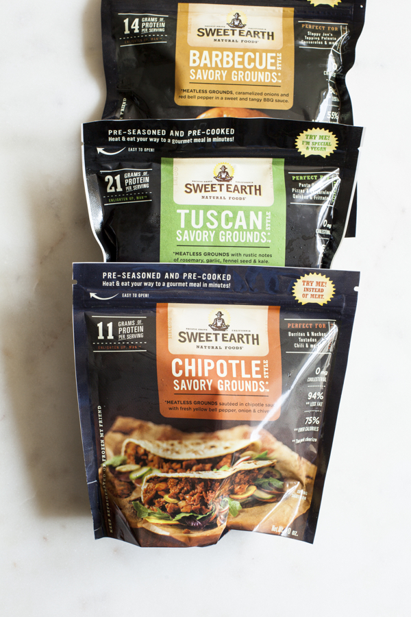 Sweet Earth Foods | The Full Helping