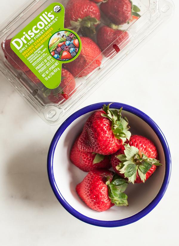 Vegan Strawberry Shortcake | The Full Helping