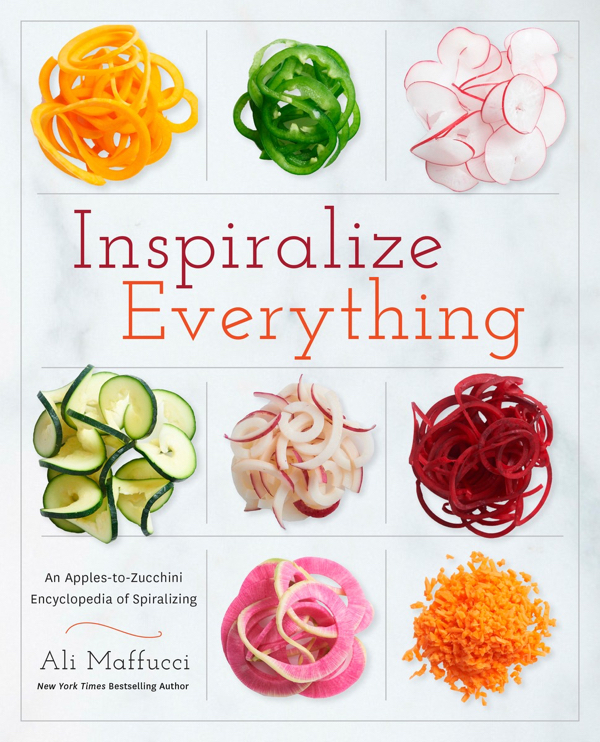 Inspiralize Everything copy