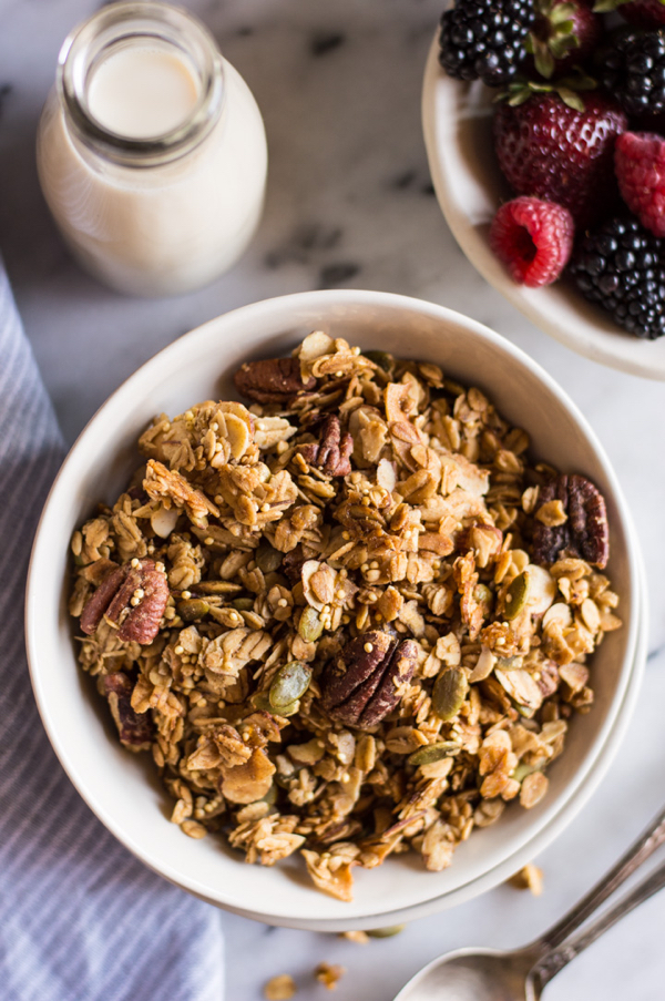 ginger-spiced-granola-5