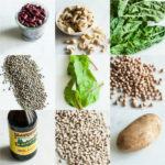 15 Iron-Rich Vegan Food Combinations
