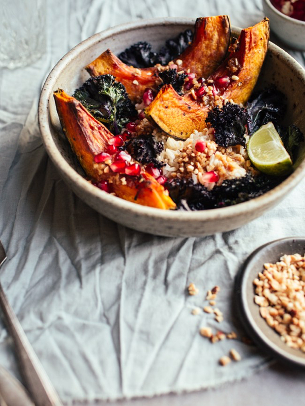 squash-crispy-kale-bowls-with-pomegranate-and-miso-ginger-dressing-22