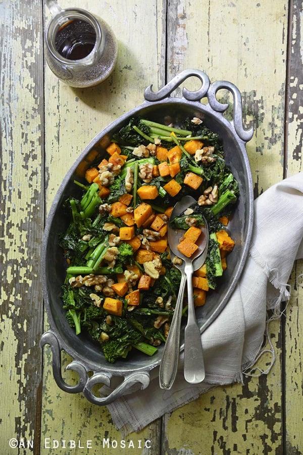warm-roasted-sweet-potato-and-broccoli-rabe-salad-with-cinnamon-maple-vinaigrette-vegan-paleo-1