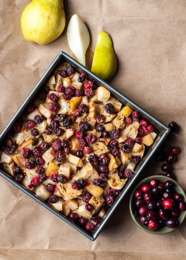 cranberry-and-pear-french-toast-casserole-8