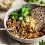 Oh-So-Simple French Lentil Soup