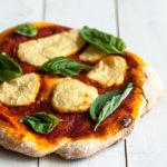 Perfect Vegan Pizza Margherita